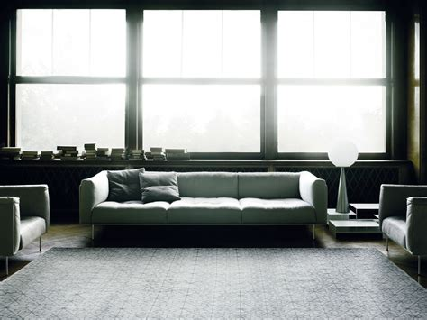 living divani divano rod xl by living divani design piero lissoni