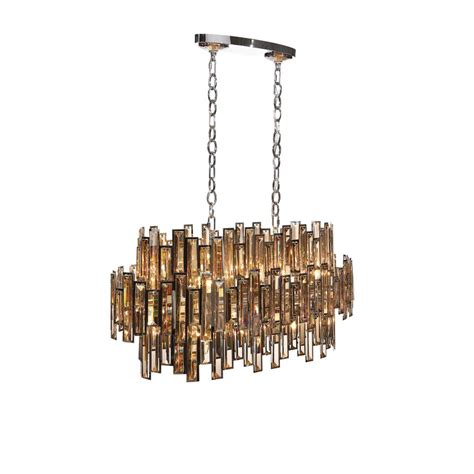 Eurofase Chandelier Eurofase Vienna Collection 16 Light Chrome Chandelier With Shade 31892 018 The Home Depot