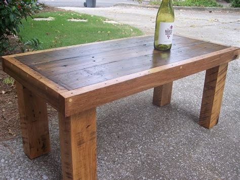 71 Best Pallet Coffee Tables Images On Pinterest Coffee Tables Made From Pallets