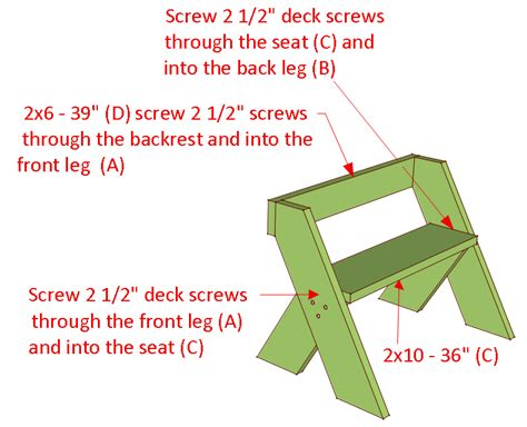 leopold bench plans leopold bench plans easy diy project construct101