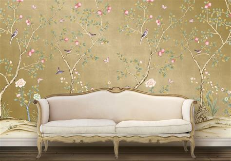 affordable temporary wallpaper chinoiserie wallpaper my blog