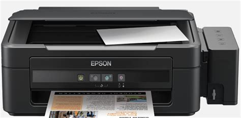 Printer Epson L210 Second printer driver epson l210 series updates drivers