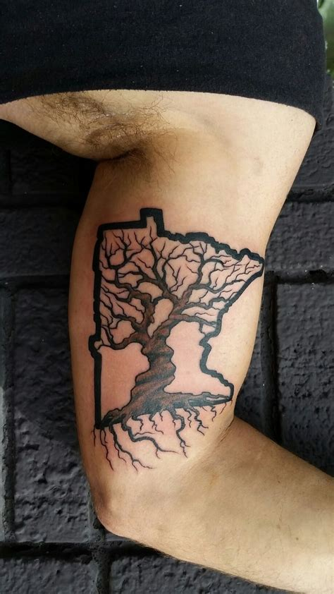minnesota tattoo ideas 25 best ideas about minnesota on