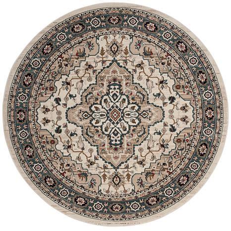 7 x 7 rug safavieh lyndhurst reese rug 7 x 7 8437192 hsn