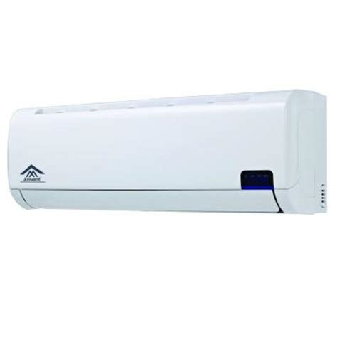amvent 18 000 btu ductless mini split air conditioner