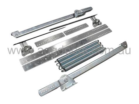 tilt a door parts tilt door t type fittings and spare parts agg doors