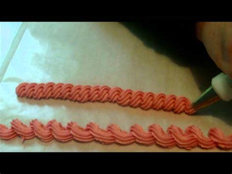 decorar pasteles 3 bordes para decorar pasteles 2 de cuerda y el del