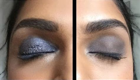 the trick that will make any eye shadow pop