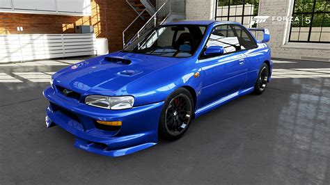 subaru 22b wallpaper subaru impreza 22b sti 1 by newyunggun on deviantart
