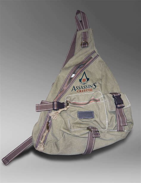 Vote For Your Favourite Bag Of 2007 Catwalk by Win Assassin S Creed Iii Goodies Bundle