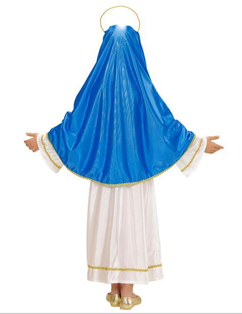 imagenes de vestidos de virgen maria disfraz virgen mar 237 a ni 241 a navidad disfraces ni 241 os y
