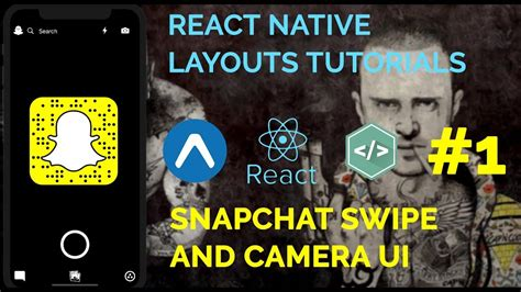 layout animation react native 1 snapchat ui swipe animation react native layouts