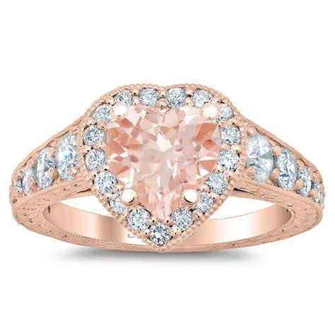 rose gold rings rose gold rings pinterest