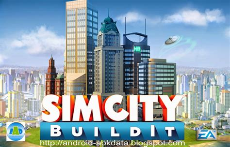 simcity apk simcity buildit apk data v1 2 19 19850 android freewaresys free software