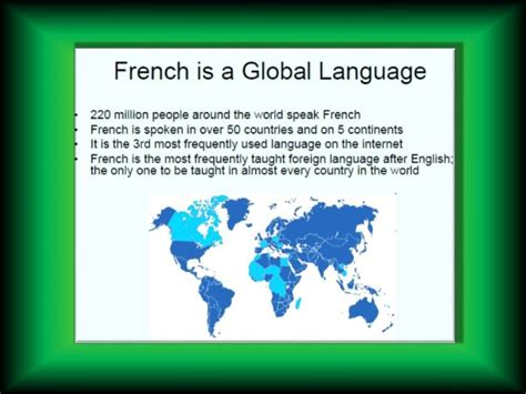 talk french grammar 1406679119 importance of french language
