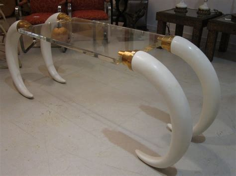 lucite sofa table lucite table as the table choice for your home the new