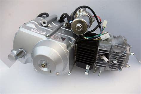 Motorrad 125 Ccm Automatik by Kinderquad Motor 125 Ccm Automatik Motor R 252 Ckw 228 Rtsgang
