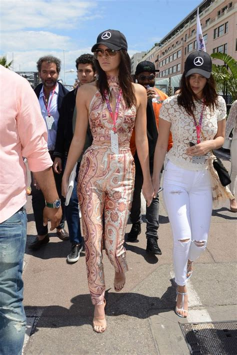 no more waiting for the occassional nip slips and panty upskirts monaco grand prix fan zone today