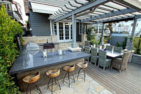 outdoor bar lighting ideas patio traditional with