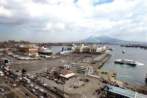 porto napoli terrorismo controlli in porto napoli cania ansa it