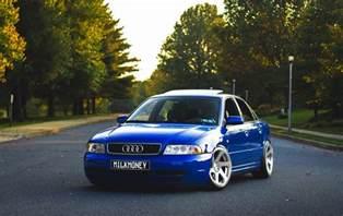 Audi A4 B5 Audi A4 B5 1994 2001 Review