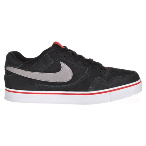 nike skate shoes nike sb nike zoom paul rodriguez 2 5 black light charcoal