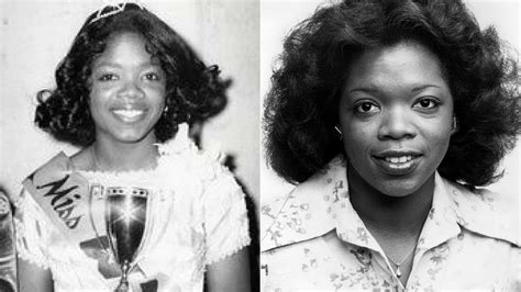 oprah winfrey young pictures oprah winfrey before she was famous childhood pics youtube