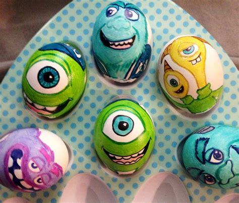 easter egg coloring ideas 10 unique ideas for coloring easter eggs with