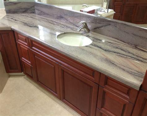 Granite Countertops For Less by Granite Bathroom Countertops Best Granite For Less