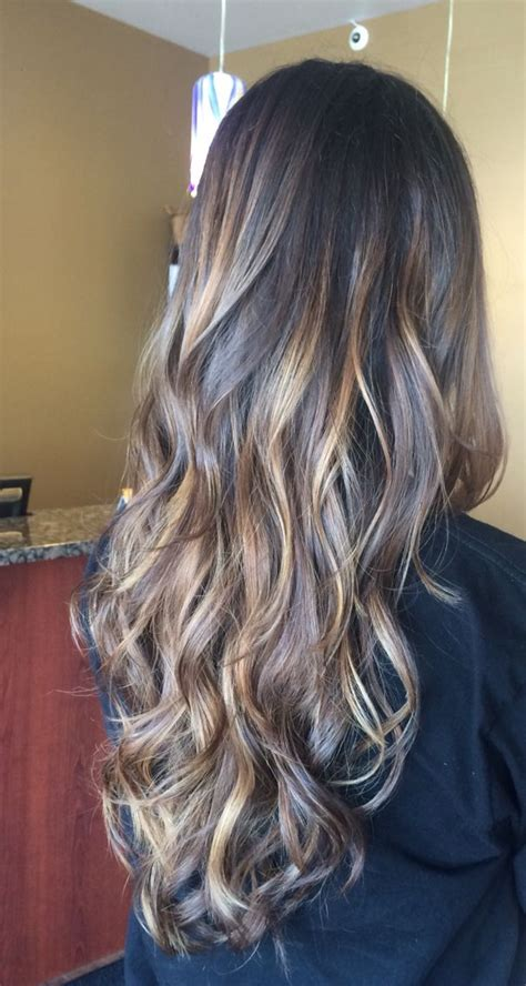 Ombre Color For Brunettes Long Hair | 37 best ombre hair ideas images on pinterest hair colors