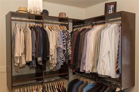 mens walk in closet walk in closets custom closets closet concepts