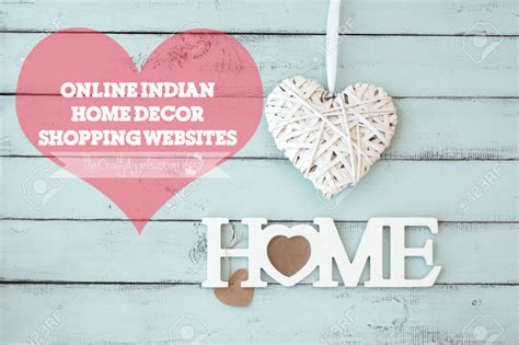 indian home decor websites