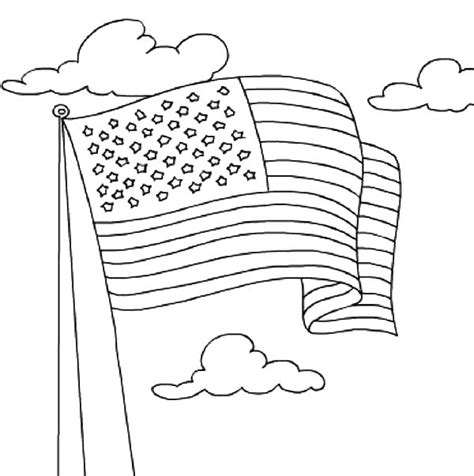 american revolution flag coloring page george washington lead american revolution flag coloring