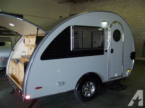 teardrop trailers with bathroom 2015 little guy tab teardrop trailer t b cs s clamshell