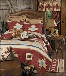 Wolf Bedspreads Comforters Decorating Theme Bedrooms Maries Manor Aztec