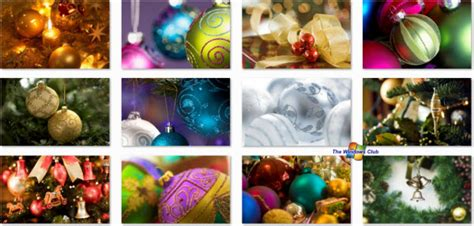 christmas themes windows 7 free download beautiful windows 7 christmas themes wallpapers other