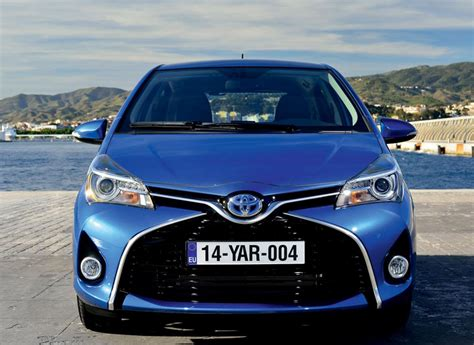 Toyota Yaris Hybrid Battery 2015 Toyota Yaris Hybrid Price And Review Release Mpg