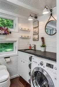 tiny house bathrooms comfort and luxury in a tiny house format