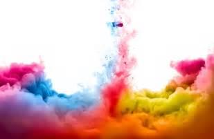 colorful smoke colorful smoke 4k ultra hd wallpaper 4k wallpaper net