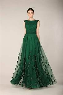 green dresses for weddings 25 best ideas about emerald green wedding dress on emerald green gown green