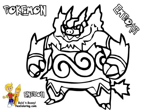 pokemon coloring pages pignite sharp pokemon black white coloring victini swoobat