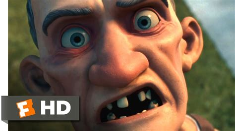 monster in my house monster house 1 10 movie clip stay away from my house 2006 hd youtube