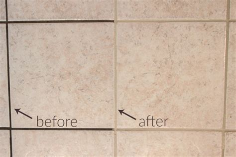 grout color change how to change grout color for less than 20