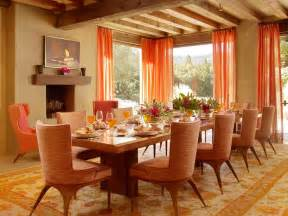 Dining Room Decor Pictures Decorating Ideas Dining Room With Curtains Room