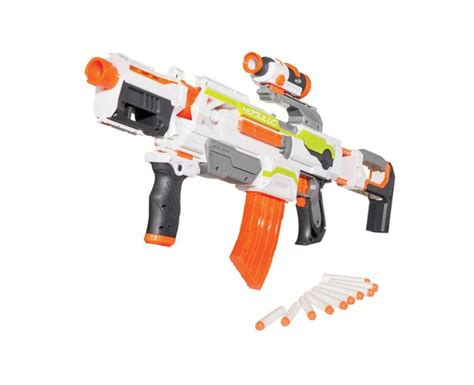 Discount Nerf Modulus Ecs 10 Blaster Pistol Nerf the best in nerf news views and reviews blaster hub