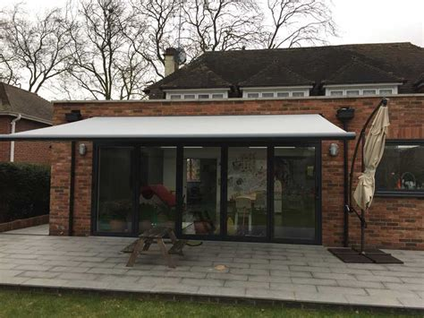 patio awnings uk patio awnings in dartford savills the awning company ltd