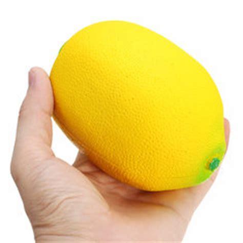 Squishy Licensed Punimaru Lemon Fruit Jumbo Original dolls stuffed toys best squishy toys with lowest price