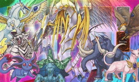 Fan Fan Animal Playmat Pumpee bestia de cristal yu gi oh wiki en espa 241 ol fandom