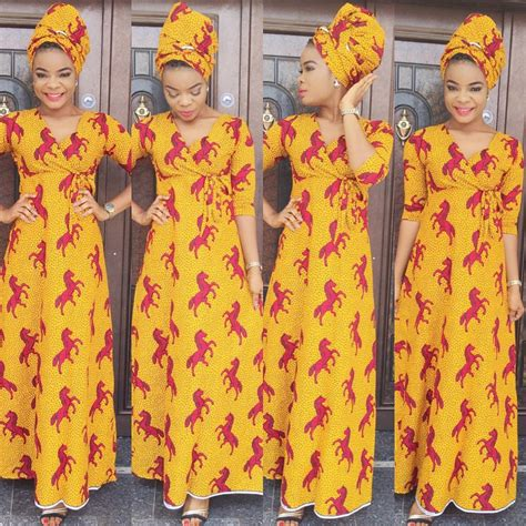 styles with ankara collections rocking ankara in different styles