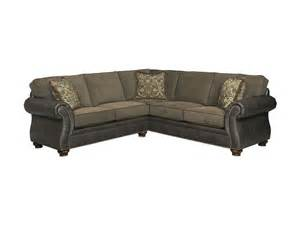 Broyhill Sectional Sofa Broyhill Living Room Laramie Sectional 5086 Sectional Kaplans Furniture Cleveland Ohio